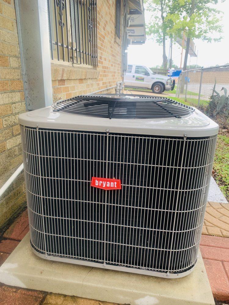 Apex Air Solutions, LLC.: 38 Wilson Rd, Humble, TX