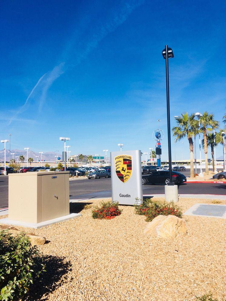 Gaudin Porsche of Las Vegas