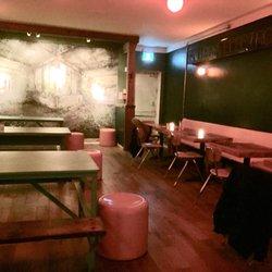 Open House - Bars - 1051 Bloor Street W, Dufferin Grove, Toronto, ON ...