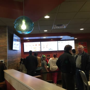 Photo Of Sonic Drive In Somerset Ma United States Dining Room