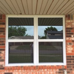 Superb Photo Of Rayu0027s Windows And Doors   Midwest City, OK, United States. Replaced