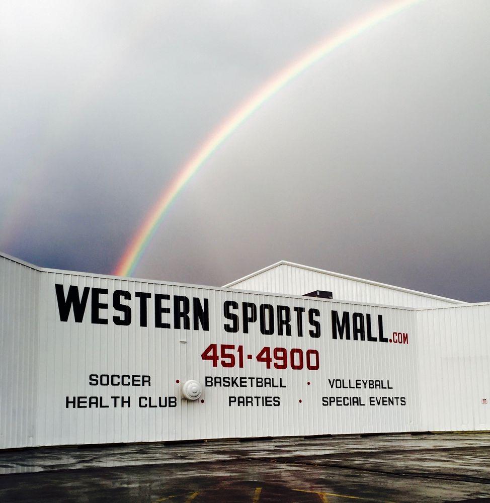Western Sports Mall: 2323 Ferguson Rd, Cincinnati, OH