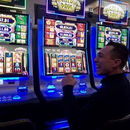yavapai casino gold rush club