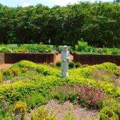 Photo Of Botanical Garden   Huntsville, AL, United States. Herb Garden