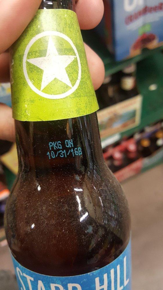Bensalem Beer & Soda