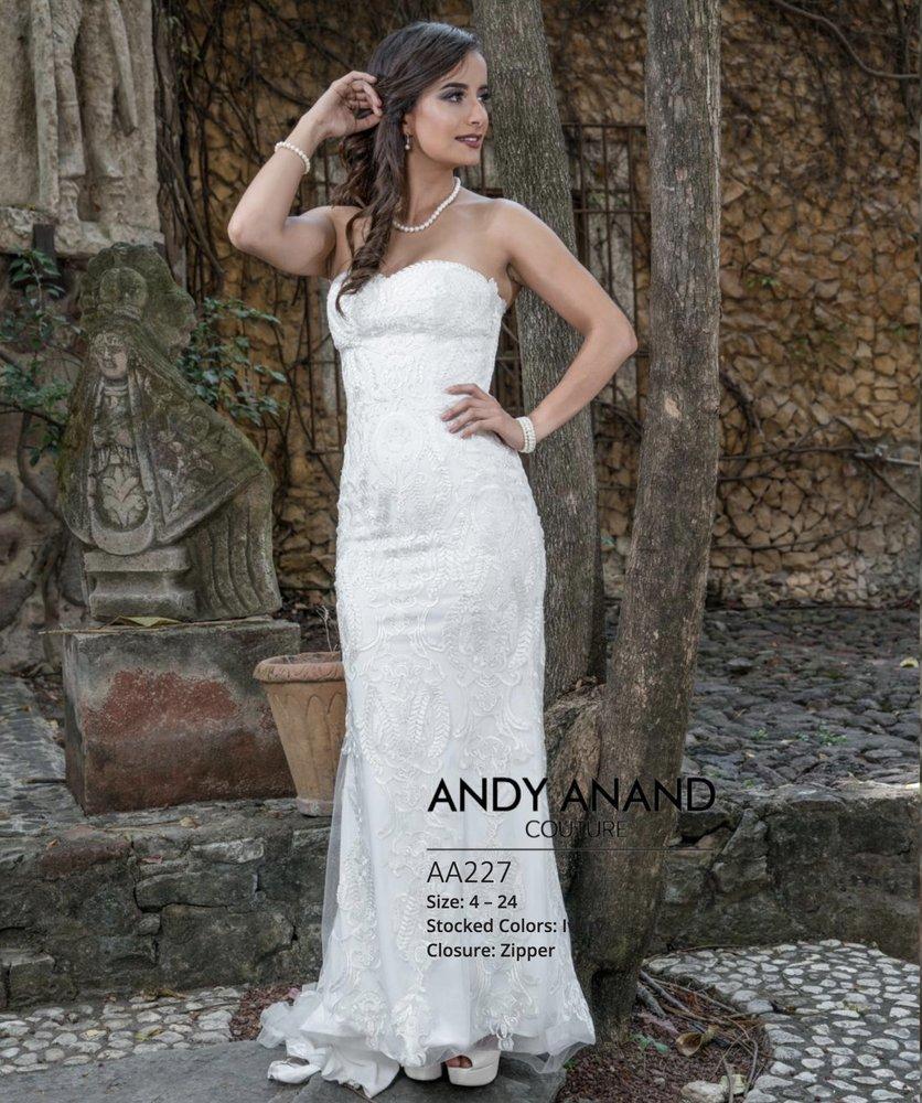 Wedding Dresses Custom Made For You Create Your Dream Yelp