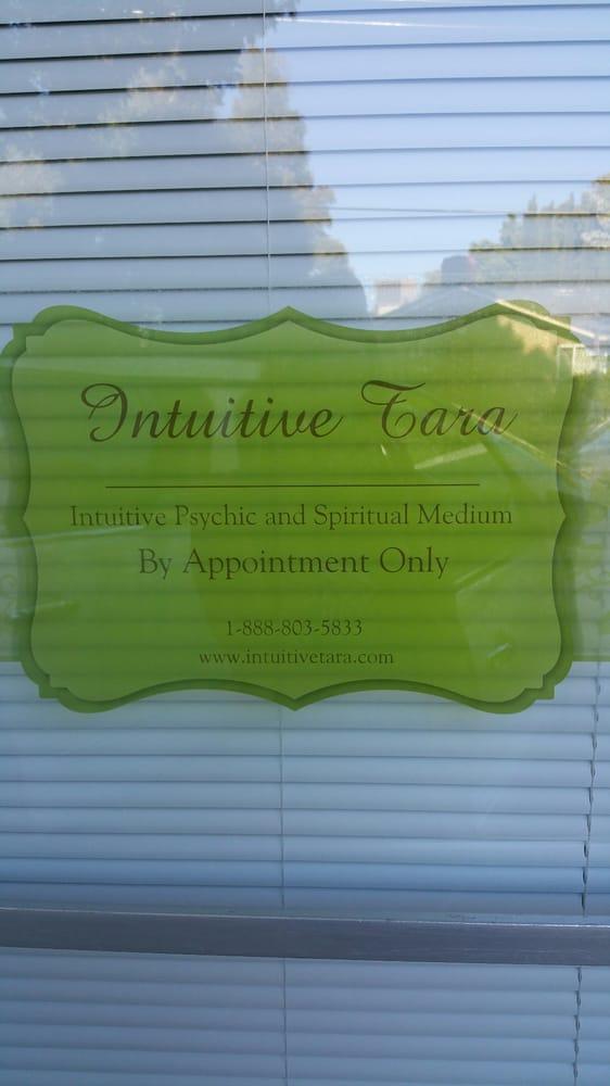 Intuitive Tara