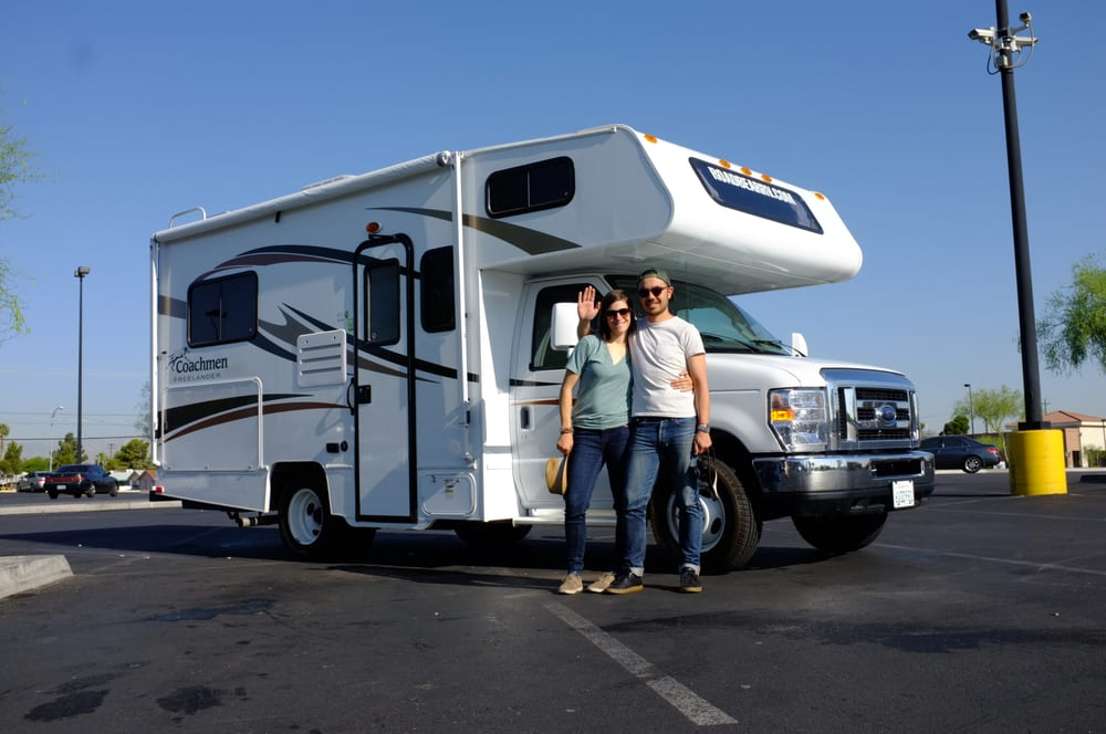 Campers For Sale Near Me >> Road Bear Rv Rentals & Sales - 12 Reviews - RV Rental ...
