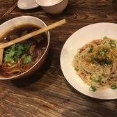 Hao Noodle And Tea By Madam Zhu S Kitchen Yelp