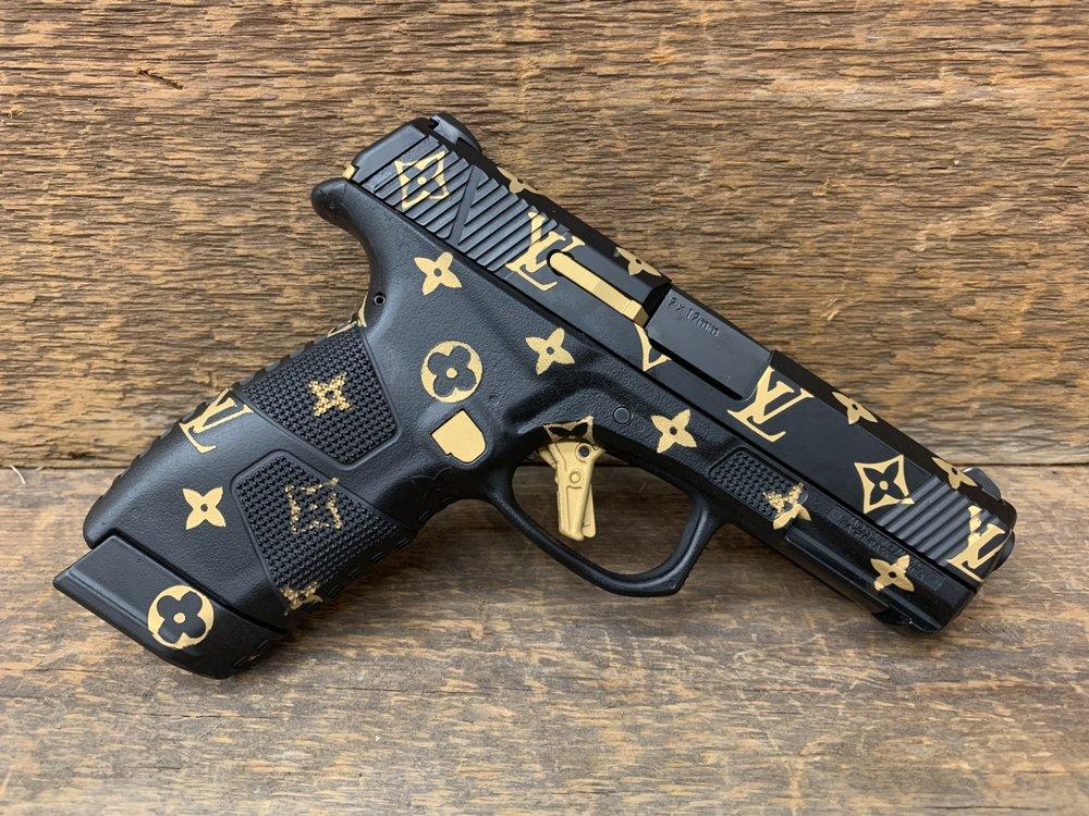 America's Gunsmith Shop: 6802 118th Ave Dock B, Kenosha, WI