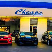 Cheap Chevrolet Car Dealers 714 W Water St Flemingsburg Ky