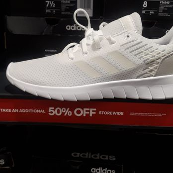 new style 65dc1 d3d24 Photo of Adidas Outlet - Waipahu, HI, United States