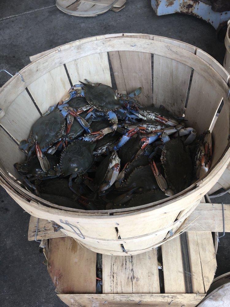 Endurance Seafood