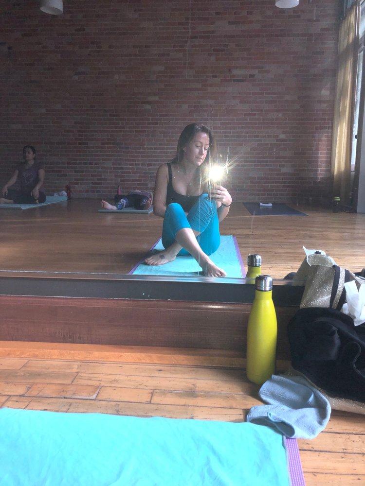 Grace Yoga Studio: 333 N Broadway, Green Bay, WI