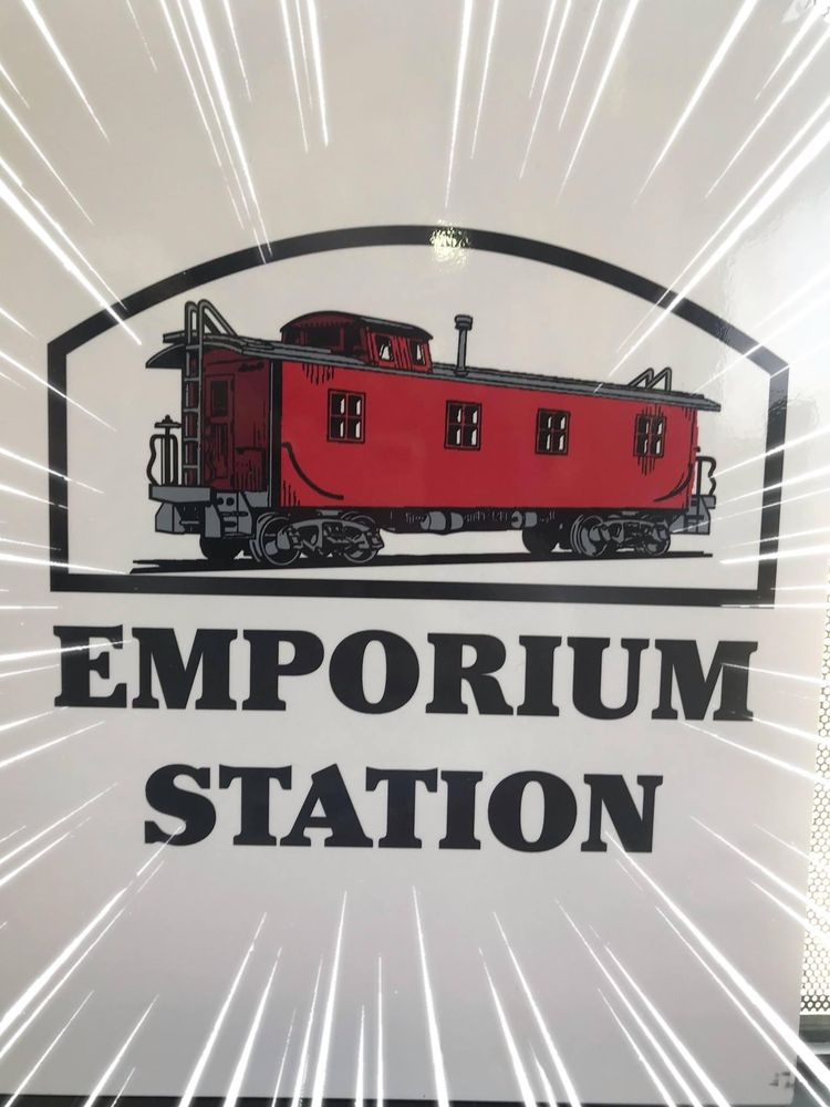 Food from Emporium Food & Fuel