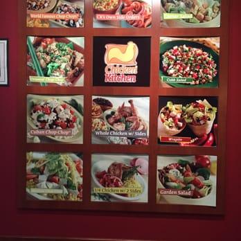 Chicken Kitchen - Order Food Online - 26 Photos & 105 Reviews