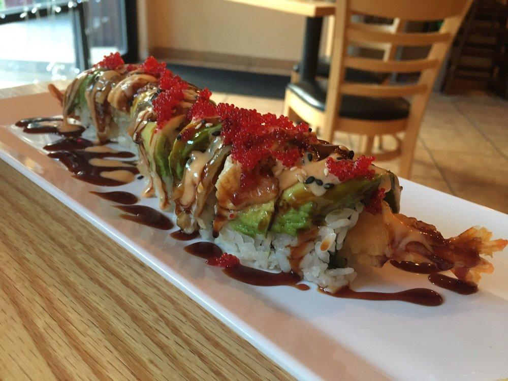 Kanpai Sushi & Bar: 3950 Midland Ave, Glenwood Springs, CO