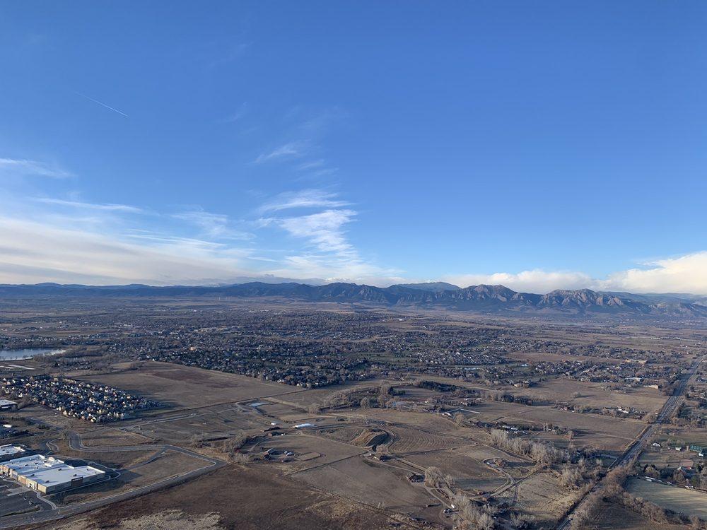 Aero-Cruise Balloon Adventures: 890 Hemlock Way, Broomfield, CO