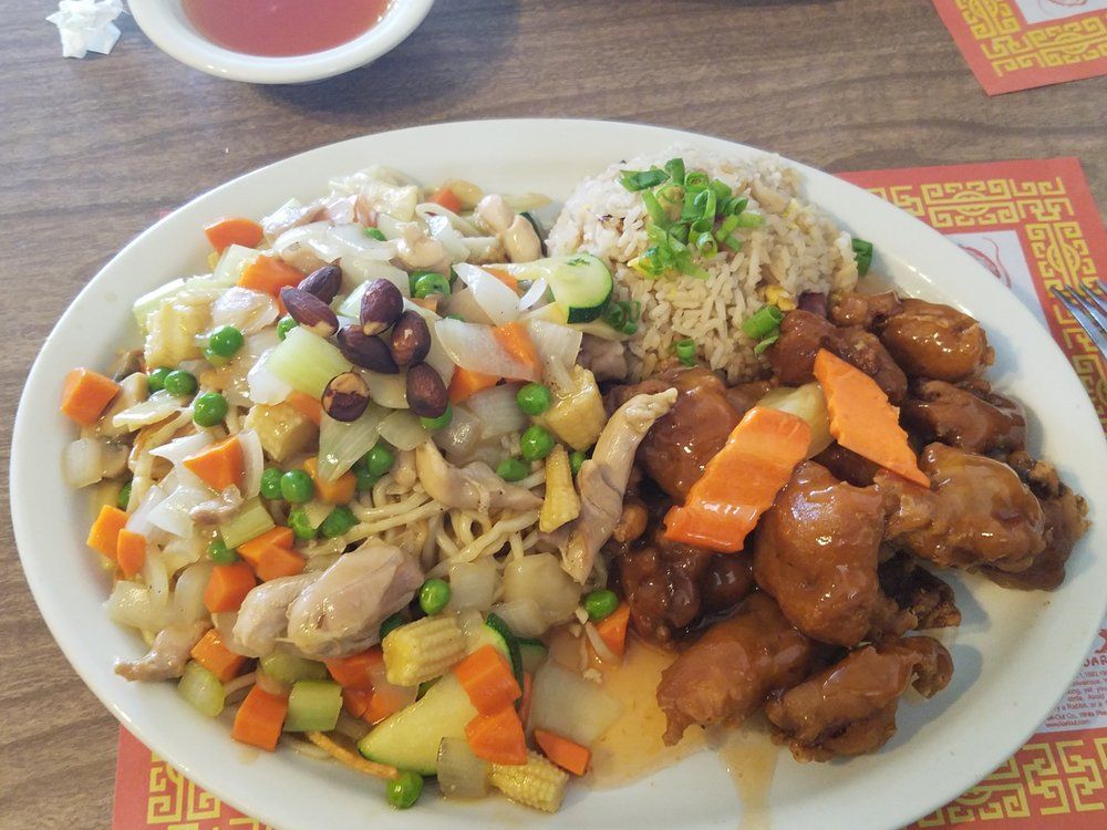 Chopsticks 21 photos 27 reviews chinese restaurants for Asian cuisine fresno ca