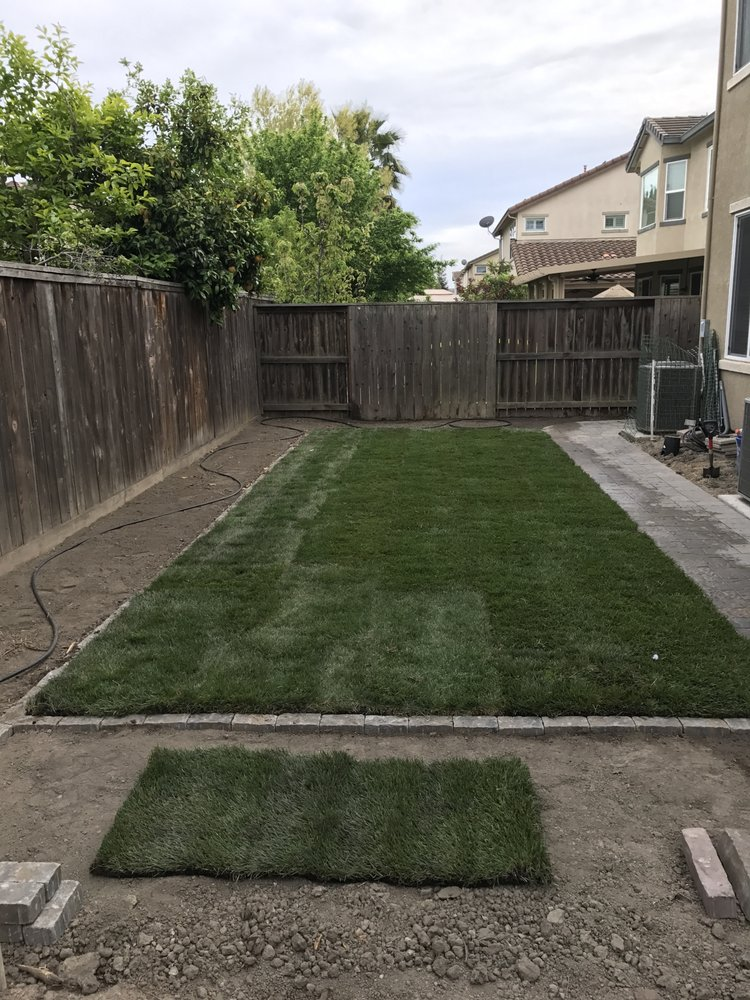 Full Service Irrigation: 9977 Hazel Rd, Stockton, CA