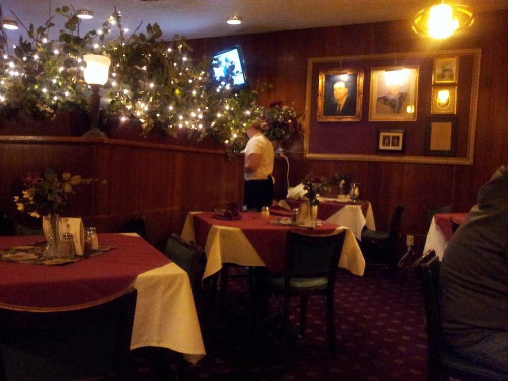 Best Italian Restaurants Schenectady Ny