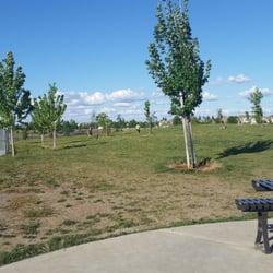 Best Dog Parks Sacramento