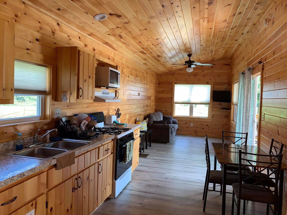 Pine Cradle Lake Family Campground: 220 Shoemaker Rd, Rome, PA
