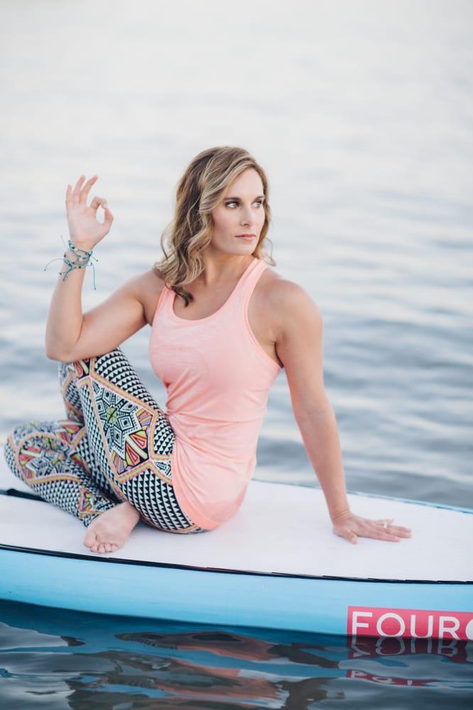 TULIVESI Yoga: 925 W Washington St, Marquette, MI