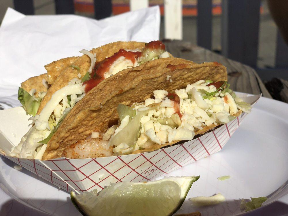 El Bamba Mexican Restaurant: 5986 Main Ave NE, Albertville, MN