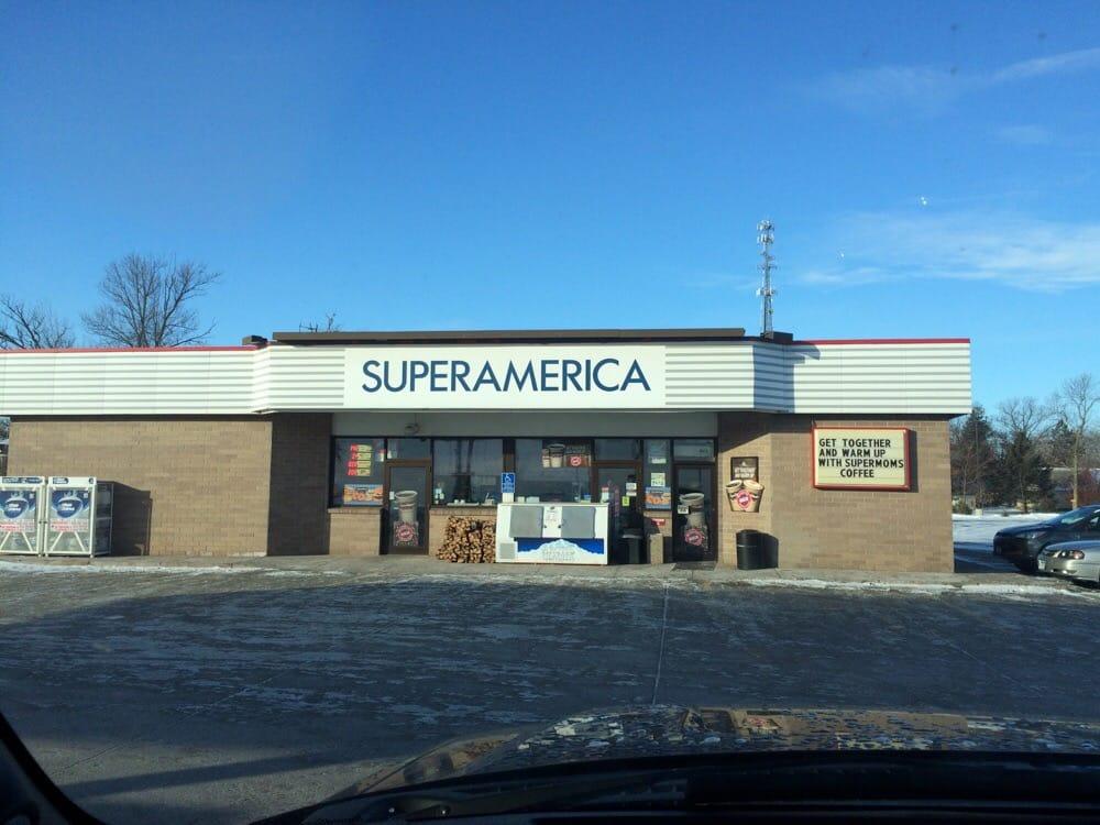 Superamerica Garrison: Highway 169, Garrison, MN