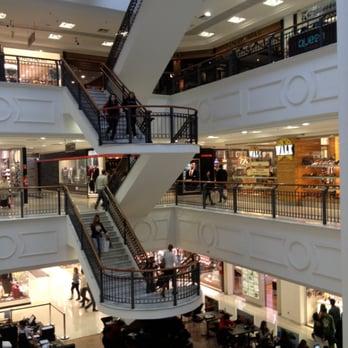 Amazing Photo Of Shopping Pátio Paulista   São Paulo   SP, Brazil