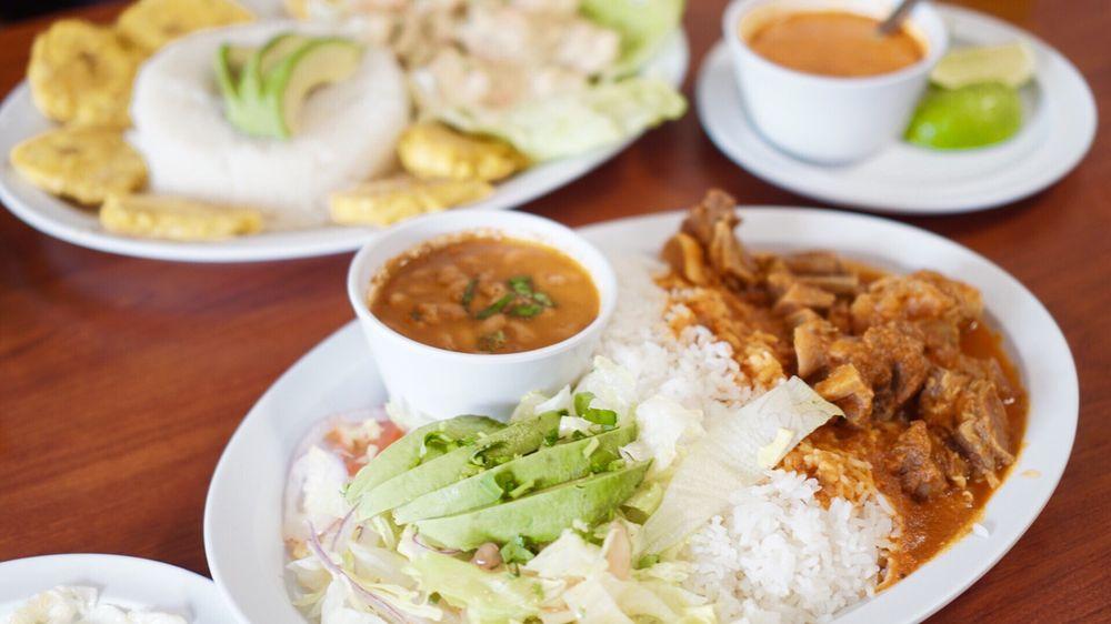 La Cabana Restaurant: 400 Highland Ave, Peekskill, NY