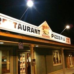restaurant bravo st lazare pizzeria pizza 1867 chemin. Black Bedroom Furniture Sets. Home Design Ideas