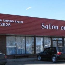 Photo Of Salon On Sixth Edmonton Ab Canada