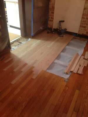 Traditional Hardwood Flooring Traditional Hardwood Floors Llc  Flooring  417 Willowdale Blvd .