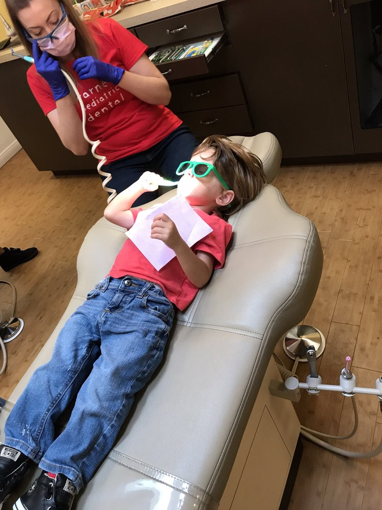 Warner Pediatric Dental