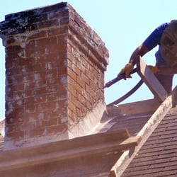 Photo Of Chiminey Cricket Family Chimney Sweeps Des Moines Ia United States