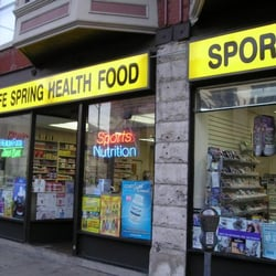 Health Food Store Lakeview Chicago