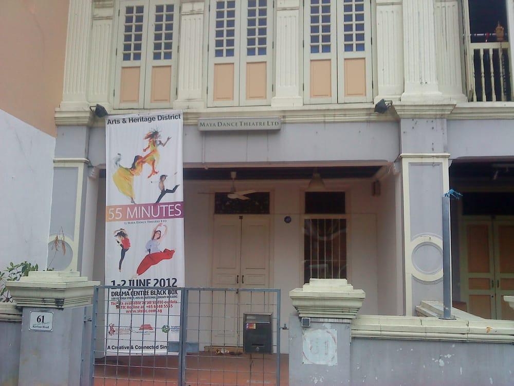 Maya Dance Theatre