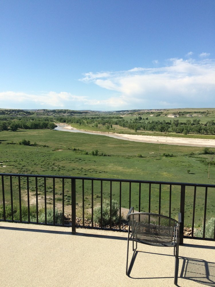 Circle View Guest Ranch: 20055 E Hwy 44, Scenic, SD