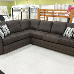 Photo Of Earth Exchange   Maple Grove, MN, United States. New Serta Sofa