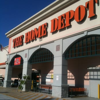 home depot demographics To become a service provider with the home depot, you must successfully complete the qualification process, which starts with completing our online application.