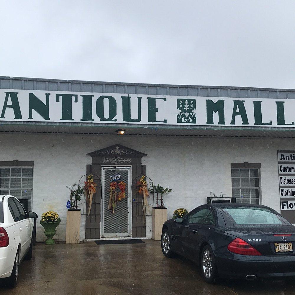 Grenada Antique Mall: 1505 Jackson Ave, Grenada, MS