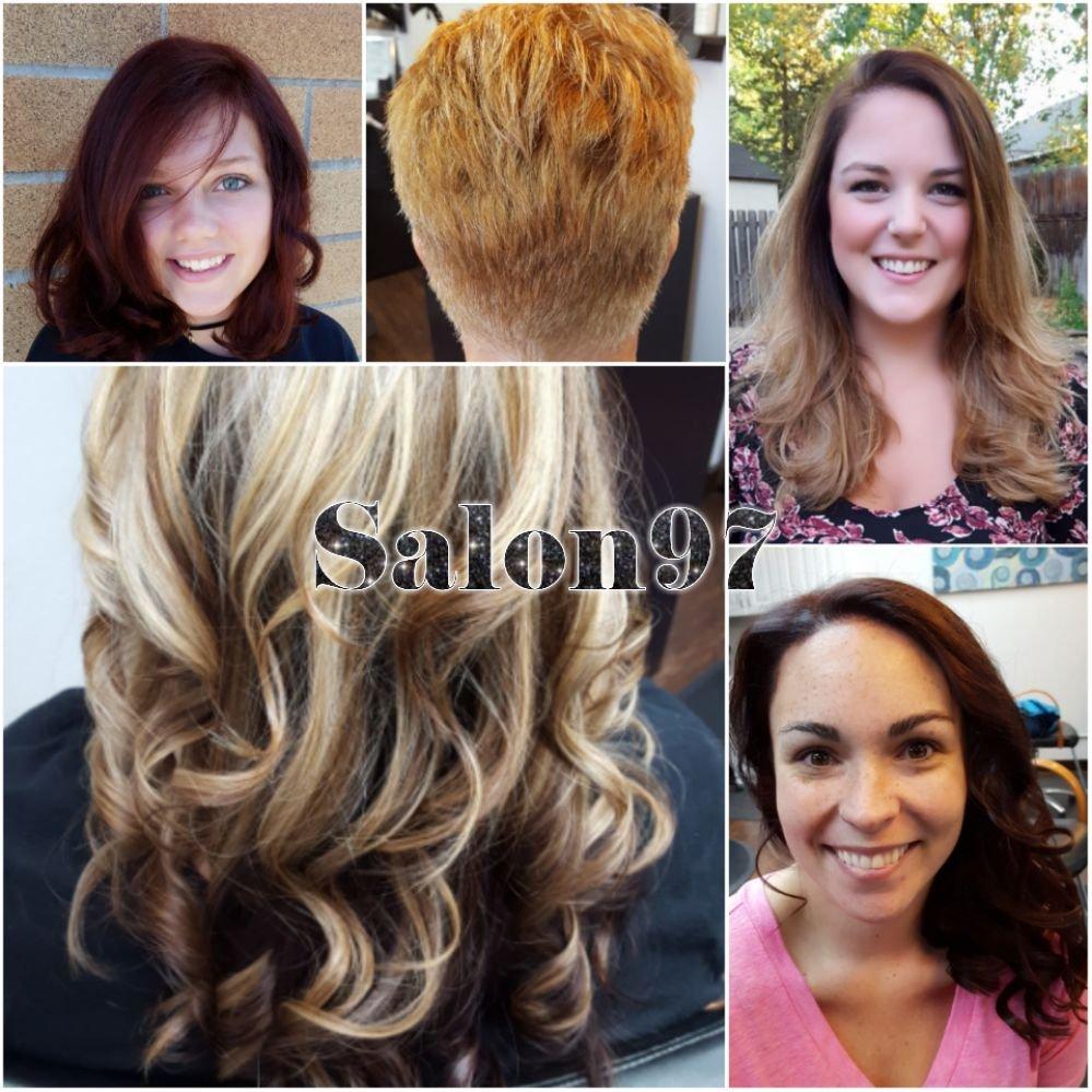 Salon 97: 1404 NE 3rd St, Bend, OR