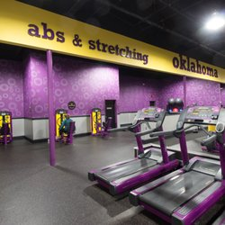 Planet fitness oklahoma city photos reviews gyms