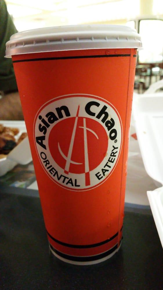 Asian Chao: 451 E Altamonte Dr, Altamonte Springs, FL