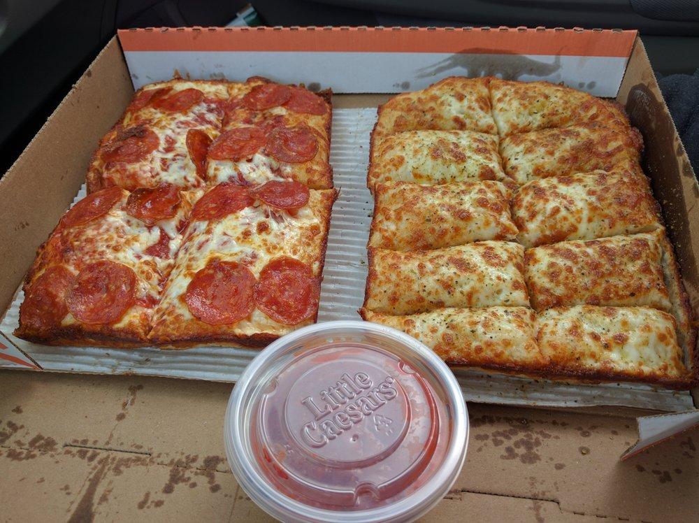 Little Caesars - Pizza - 665 W Main St, New Britain, CT ...