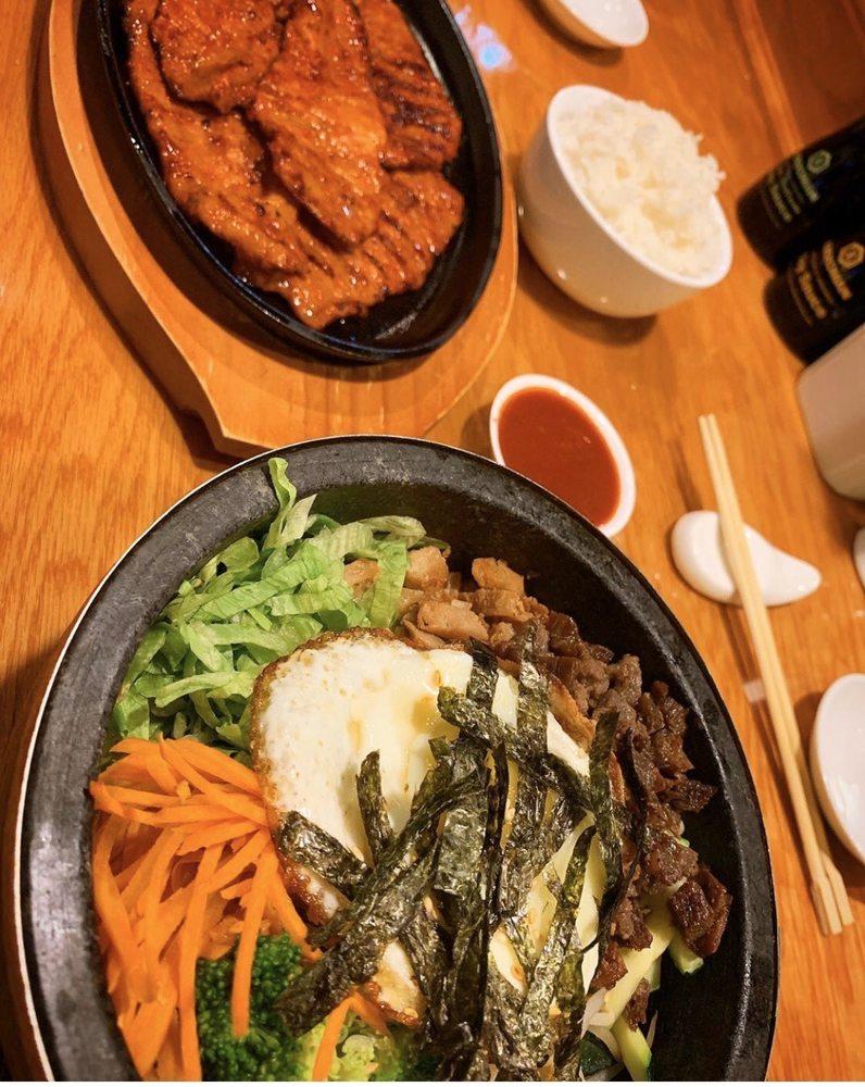 Wonderful Restaurant: 2900 Hampton Hwy, Yorktown, VA