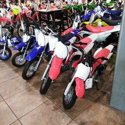 Malcolm Smith Motorsports - (New) 82 Photos & 172 Reviews