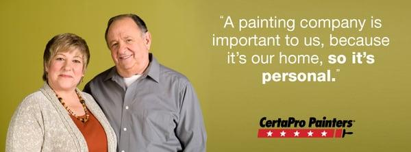 CertaPro Painters of Wayne, NJ 576 Valley Rd, #117 Wayne, NJ